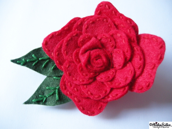 '27 before 27' blog challenge - Roses are Red - www.elistonbutton.com - Eliston Button - That Crafty Kid