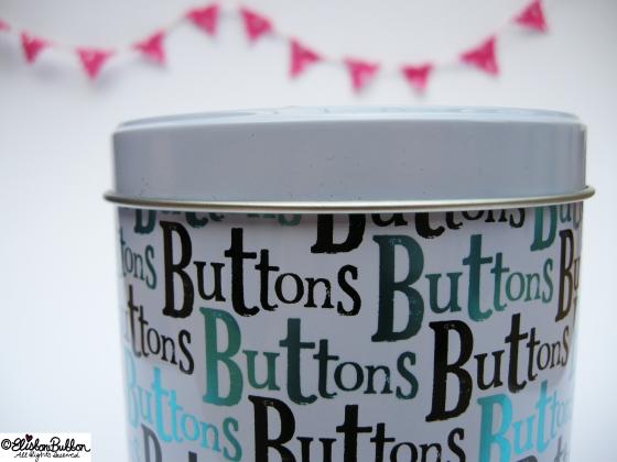 """Don't Worry Mr Button I Will Save You"" - www.elistonbutton.com - Eliston Button - That Crafty Kid"