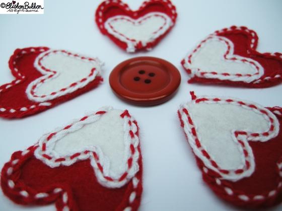 Hello Lover - '27 before 27' blog challenge at www.elistonbutton.com - Eliston Button - That Crafty Kid