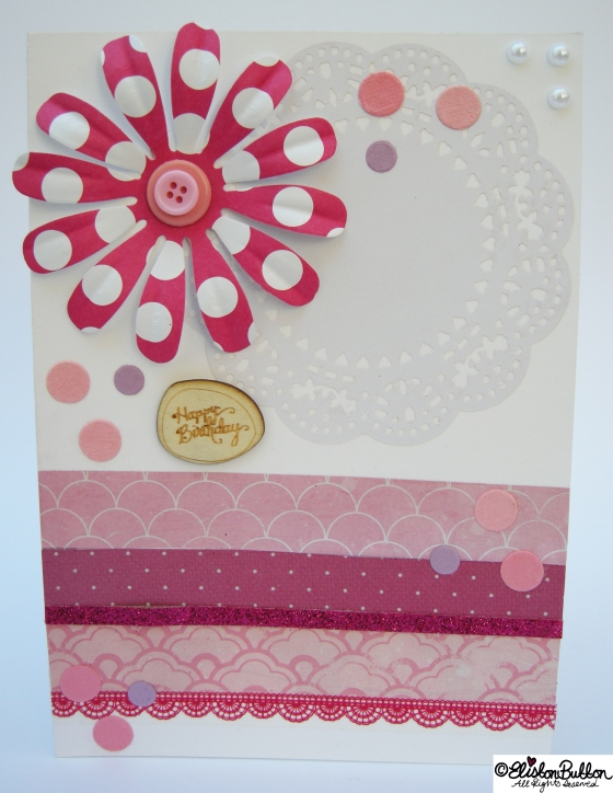 A Creative Card at www.elistonbutton.com - Eliston Button - That Crafty Kid