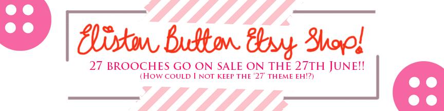 27 before 27 – I Did It! at www.elistonbutton.com - Eliston Button - That Crafty Kid