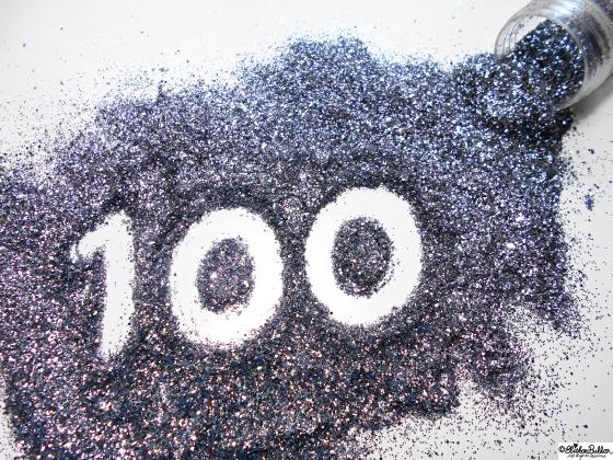Hello 100th Blog Post!  at www.elistonbutton.com - Eliston Button - That Crafty Kid