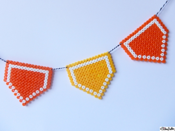 Create 28 - No. 11&12 – Picture Bead Wall Hangings at www.elistonbutton.com - Eliston Button - That Crafty Kid