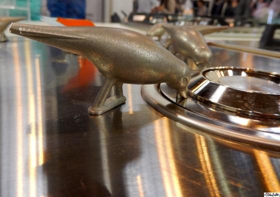Smeg Designed Bird Hob Rings at Grand Designs Live 2015 – Part Two at www.elistonbutton.com - Eliston Button - That Crafty Kid