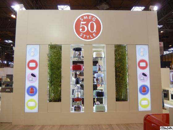 Grand Designs Live 2015 Part Two Eliston Button
